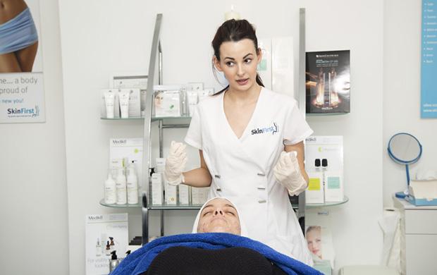 Treatment Demo