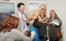 SkinFirst for Radio Frequency and IPL