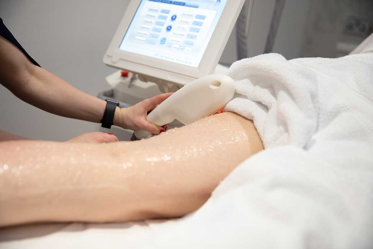 SkinFirst Hair Removal Treatments